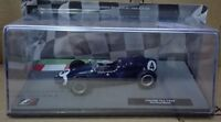 "DIE CAST "" COOPER T51 - 1959 STIRLING MOSS "" FORMULA 1 COLLECTION 1/43"