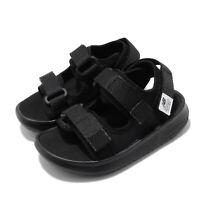 New Balance 750 Wide Black Infant Baby Toddler Shoes Sandal IH750BR W
