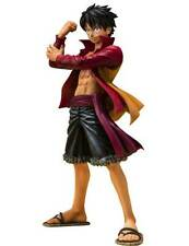 "[ NEW ! ] BANDAI Figure ""MONKEY D. LUFFY"" (2012) One Piece"