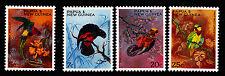 1967 PNG Parrots MUH