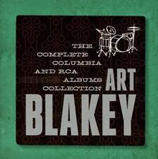 Art Blakey: The Complete Columbia & RCA Victor Alb von Art & The Jazz Messengers
