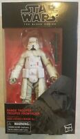 "Star Wars The Black Series 6"" #64 Range Trooper"