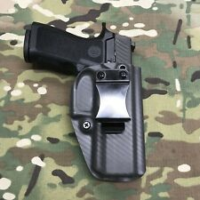 FITS SIG SAUER P250 COMPACT TB CONCEALED IWB HOLSTER *100/% MADE IN U.S.A.*