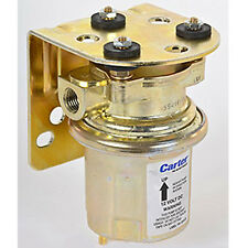 Carter  Universal Rotary Vane Electric Fuel Pump 72GPH 7PSI