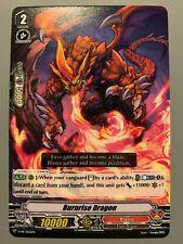 CARDFIGHT VANGUARD BURNRISE DRAGON (KAGERO GRADE 2) V-PR/0155EN