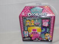 Disney Doorables Alice's Teacup Mini House Playset  With Surprise Figure