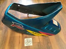 1998 SUZUKI AE50R REAR PAINTED BODYWORK