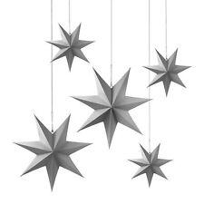 advents und weihnachtssterne aus papier ebay. Black Bedroom Furniture Sets. Home Design Ideas