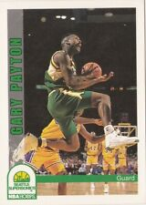 1992-93 Hoops Gary Payton