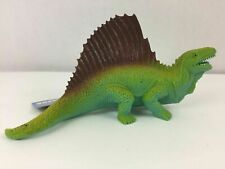 Toysmith Dimetrodon Large Vinyl Dinosaur Toy