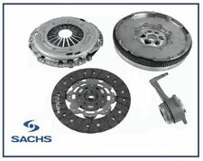 New SACHS Vauxhall Meriva Mk1 1.6 Turbo 06- Dual Mass Flywheel, Clutch Kit & CSC