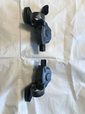 Vintage Shimano XTR M950 3X8 Front And Rear Shifter Pods