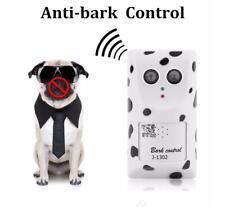 More details for dog repeller ultrasonic anti bark device stop barking silencer
