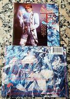 SHEILA E. ROMANCE 1600 RARE CD Paisley Park Prince Sister Fate A Love Bizarre