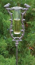 New Esschert Designs April Showers Garden Rain Gauge #50