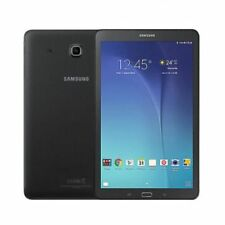 "SAMSUNG Galaxy Tab E SM-T560 8 GB Wi-Fi 9.6"" Inch Android Tablet - Black"