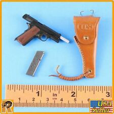 Guy Whidden II Airborne - 1911 Pistol & Holster - 1/6 Scale Soldier Story Figure