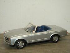 Mercedes 230SL 280SL Pagode 1963-71 - Minichamps 1:43 *40200