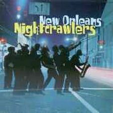 New Orleans Nightcrawlers (Audio CD)