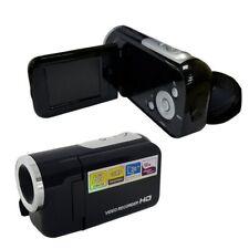 Battery Powered 1080P HD Camcorder Digital Video Camera TFT LCD 16MP 16X Zoom DV