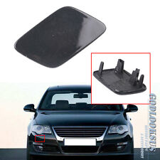 New Right Front Headlight Washer Nozzle Jet Cover For VW Passat B6 06-11