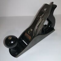Vintage Stanley Bailey NO. 3 Hand Plane, Appears To Have Been Totally Cleaned