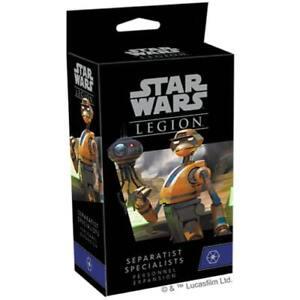 Star Wars Legion - Separatist Specialists - Personnel Expansion