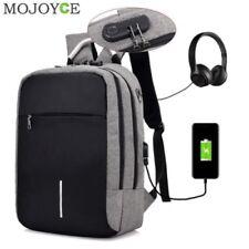 Laptop Computer Fashion Bag  Backpack Men  School Backpacks Student