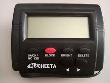 Caller ID Box Call Blocker Stop Nuisance LCD 1500 Numbers Capacity Stoping Calls