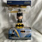 """Propel Motion Control RC Flying Batman USB Cable Charge """"New in Box"""""""