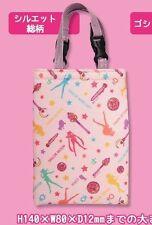 【Sailor Moon】smartphone tote L IPhone Pouch case PINK BANDAI KAWAII