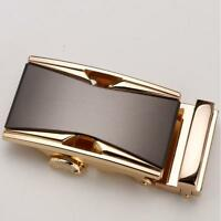 "Fashion ratchet belt alloy Belt buckle Auto Lock For Wide 1.4""(3.5cm) Leather"