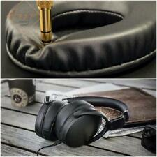 Soft Leather Ear Pads Foam Cushion EarMuff For Sennheiser HD 4.30 Headphones
