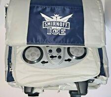 Smirnoff Ice Radio Cooler Bag