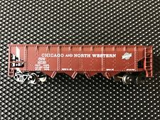 N-Scale  Hopper Chicago North Western CNW 49735
