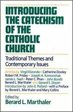 Introducing the Catechism of the Catholic Church: Traditional Themes and Contem