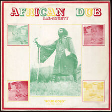 Joe Gibbs & The Professionals - African Dub All-Mighty JA Joe Gibbs LP Listen!