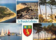 France La Tranche La Griere, La Foret Plage Le Phare Ecole de Voile Lighthouse
