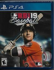 RBI 19 R.B.I. Baseball (Sony Playstation 4) PS4 Sealed Brand New