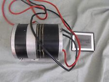 Rare NASA Space Camera or Telescope Lens Part