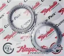. 68RFE Raybestos ZPaK RZP-008 Overdrive Friction Clutch Pack HD Clutches