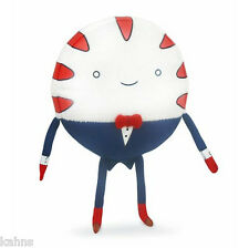 "Adventure Time with Finn & Jake: Peppermint Butler 6"" Stuffed Plush - Jazwares"