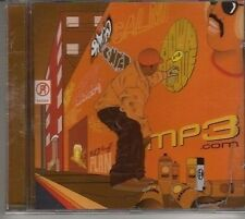 (BM864) Under The Radar, MP3 dot com - sealed 2003 CD