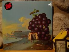 MOBY GRAPE Wow LP/1968 US/San Francisco Psych/SEALED/OOP Sundazed LP/Skip Spence