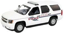 First Response Replicas Union Pacific Railroad Police 2011 Chevrolet Tahoe