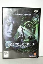 OVERCLOCKED A HISTORY OF VIOLENCE USATO PC DVD VERSIONE INGLESE FR1 38886