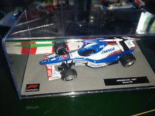 F1 COLLECTION 1/43 -  Arrow a18 1997 damon hill