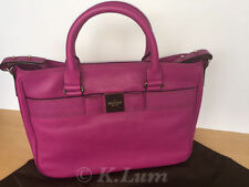 Brand New Kate Spade Primrose Hill Goldie HotFuschia Women Satchel Bag Magnetic