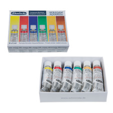 Schmincke Horadam Watercolour Transparent Set 6 x 5ml