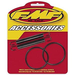 FMF Exhaust Pipe O-Ring & Spring Kit Kawasaki KX125 03-05 Yamaha YZ125 99-14